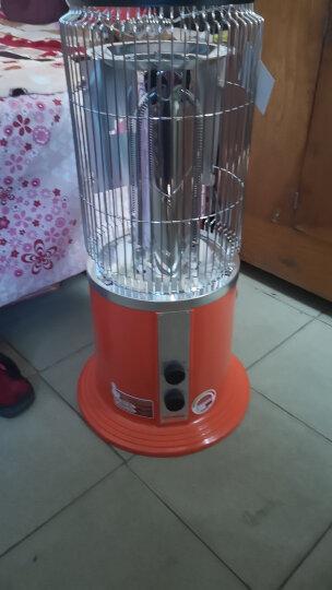 信一SEH-KD3300速热烤火炉进口碳纤维电暖器静音暖风机家用取暖器节能省电取暖炉子冬天室内电暖气 晒单图