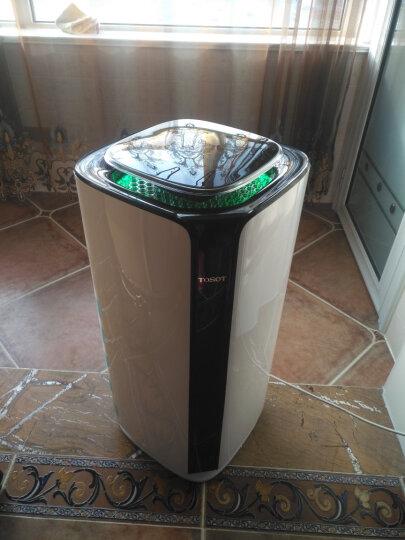 格力大松(TOSOT)空气净化器家用除甲醛除尘除雾霾除菌无耗材KJ280F-A01  晒单图