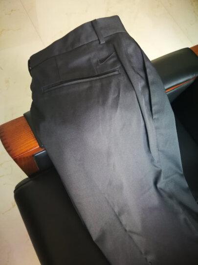 耐克/NIKE高尔夫服装 男士长裤 男士高尔夫长裤 833197 耐克裤子男裤 耐克运动裤 100 白色 34码/L号(2.6-2.7尺) 晒单图