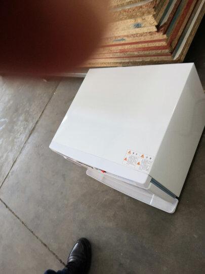 万宝(Wanbao)迷你28升78L50消毒柜酒店美容院毛巾柜电热双门加热蒸汽保湿热敷桑拿理发店足疗 28升单门 晒单图