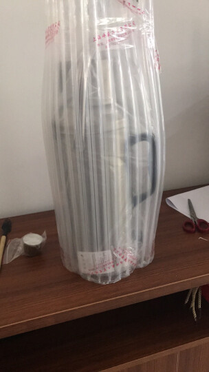 悠佳 (鼎盛系列)3.2L家用暖壶塑料保温壶大容量玻璃内胆热水瓶学生宿舍保温瓶 蓝色 ZS-9800FG-L 晒单图