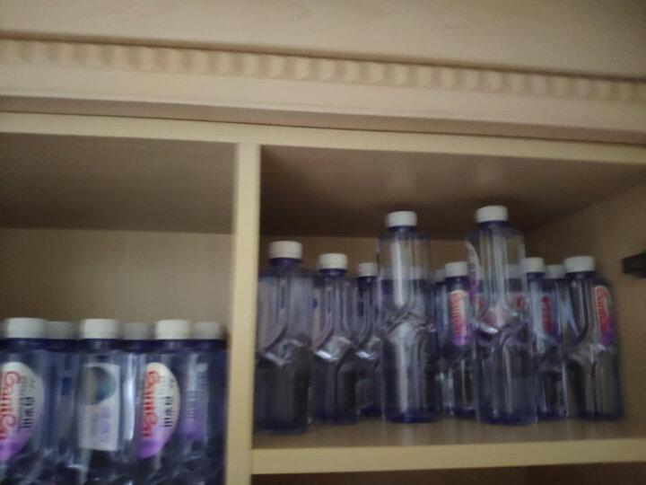百岁山 饮用天然矿泉水 348ml*6瓶 塑包装 晒单图