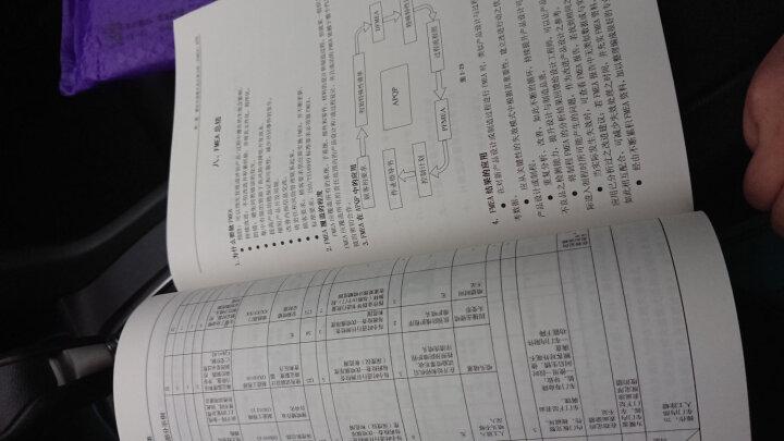 质量管理体系2本套装 质量管理体系ISO9001&TS16949最新应用实务 、ISO/TS16 晒单图
