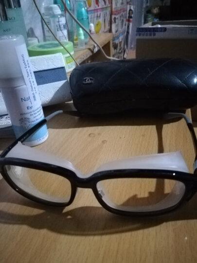 美国Blutech防蓝光辐射眼镜保湿润眼房镜抗疲劳眼干涩保护视力黑框眼镜男女安湿露湿房镜 蓄水片水槽套装(B+D) 晒单图