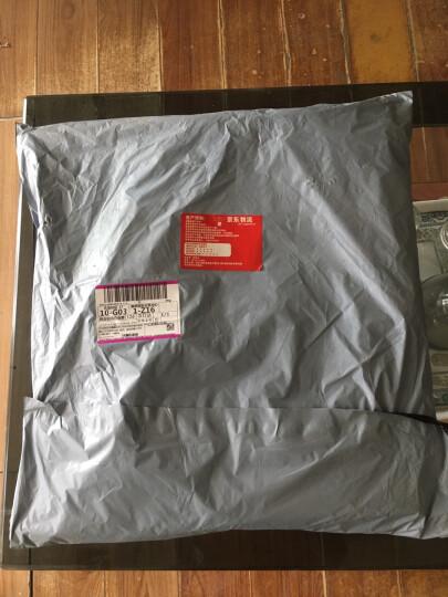 瑞士SWICKY瑞驰双肩包男背包男大容量15.6英寸16英寸电脑包书包韩版户外旅行休闲商务背包 黑色 小号升级版带USB接口 晒单图