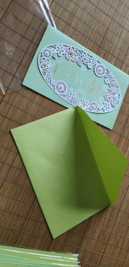 汤丞一品 生日贺卡520祝福贺卡工会员工祝福卡片母亲节圣诞节感恩卡新年元旦贺卡商务卡片公司活动明信片 开心每一天贺卡 晒单图