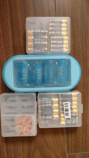 南孚 碱性电池 7号电池12节装 遥控器电池玩具电池 LR03 AAA 碱性干电池 晒单图