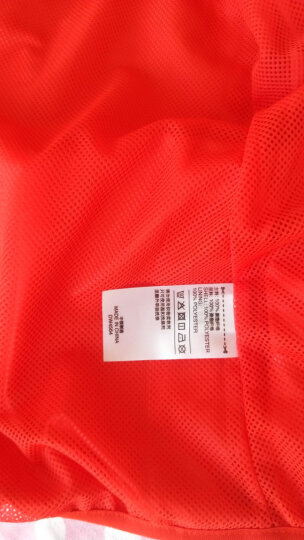 adidas阿迪达斯女装 2019春季新款运动服健身训练舒适透气茄克休闲夹克外套DW4563 DW4564 S 晒单图