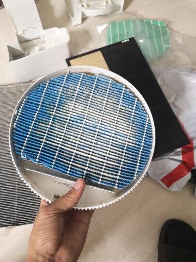 艾德加适配夏普空气净化器过滤网套装280全套滤芯适用KC-W280SW/BB30/WE30 晒单图