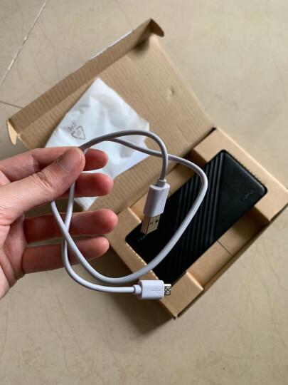 罗马仕(ROMOSS)WA10 Type-CPD双向快充移动电源10000毫安大容量充电宝超薄小巧便携苹果安卓通用白色 晒单图
