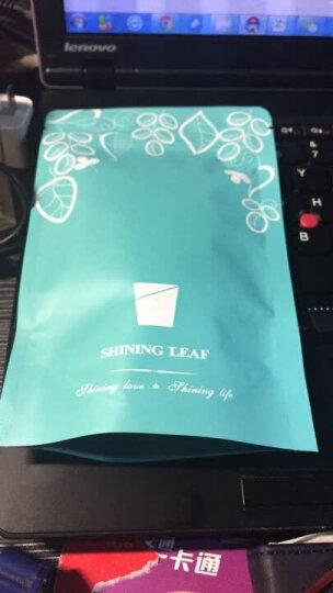 SHINING施宁玫瑰红茶袋泡三角包袋泡玫瑰花茶包水果茶早餐茶花草茶 蓝袋袋泡玫瑰红茶 晒单图