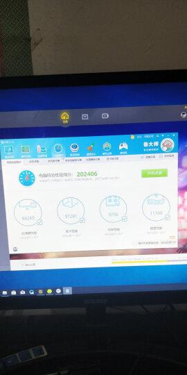 武极 新九代i5 9400F/RX580/DDR4 8G/吃鸡游戏台式电脑主机/DIY组装机 晒单图