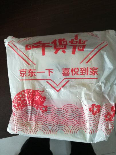 茗山生态茶 安化黑茶 湖南金花茯砖茶叶 400g礼盒装 晒单图