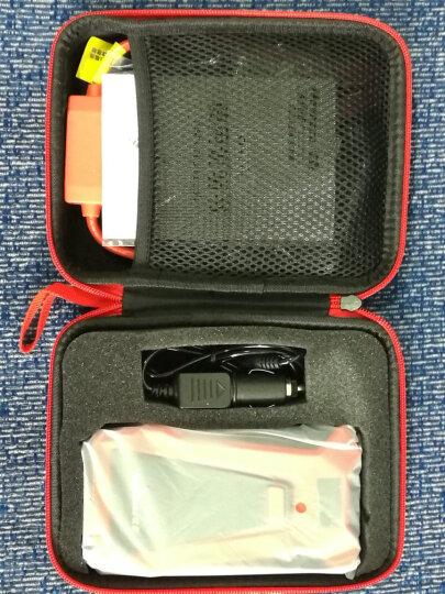 纽曼(Newsmy)S400L 汽车应急启动电源 12V车载电瓶多功能搭电宝 手机平板电脑移动充电器 晒单图