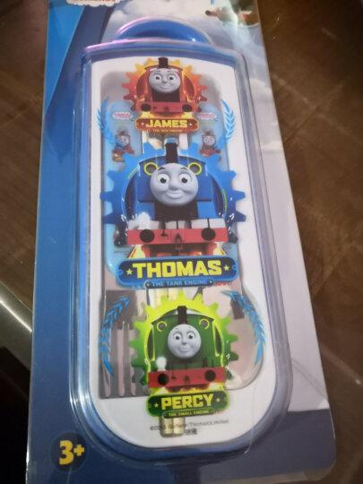 托马斯和朋友(Thomas&Friends)儿童卡通书包手提包 休闲运动多功能外出旅行斜挎包 3561TM 晒单图