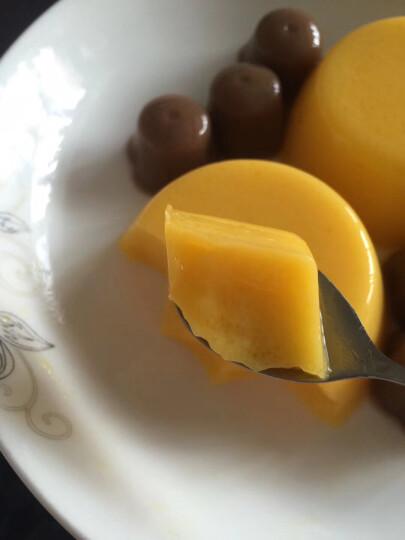 易小焙巧克力味布丁粉75g 草莓芒果鲜奶鸡蛋哈密瓜抹茶果冻粉 diy甜品原料75g 晒单图
