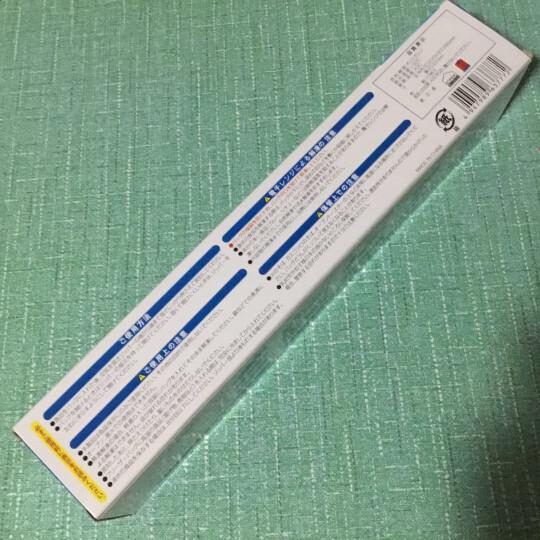 日本品牌食品保鲜密封袋冰箱水果肉类保鲜袋封口袋  冰箱冷藏保鲜膜 L号27*28cm 晒单图
