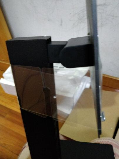 惠普(HP)Z24n G2 24英寸工作站级显示器 微边框IPS屏 出厂色彩校准 支持菊链 画中画 无闪屏&低蓝光显示器 晒单图