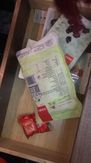 【299减180】良品铺子 鱼豆腐170g 原味/烧烤味豆腐 香辣味特产零食 鱼肉味休闲零食小吃 香辣味 晒单图