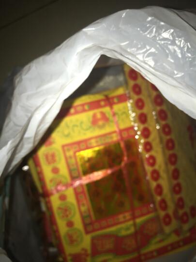 烧纸纸钱铜钱纸元宝纸打孔纸黄纸黄裱纸清明节祭祀扫墓套装 A套装 晒单图