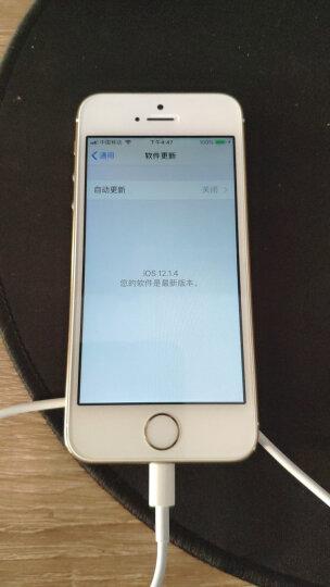 华为(HUAWEI)Mate 20 Pro 手机 樱粉金 官方标配 16G 晒单图