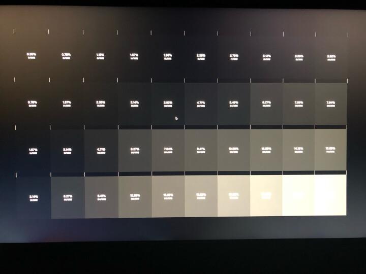 联想(ThinkVision)电脑显示器超清IPS显示屏旋转升降商务办公支持壁挂 T24h-20 【23.8英寸 2K】 晒单图