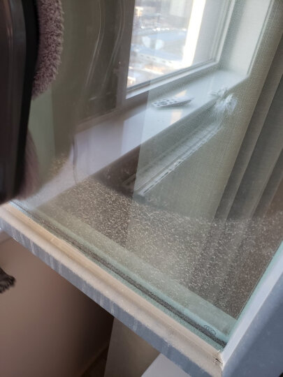 玻妞 (HOBOT)全自动波妞智能家用擦窗机器人 擦玻璃机器人 188C 晒单图