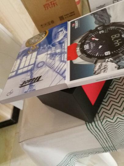 天梭(TISSOT)瑞士手表 卡森系列石英女士手表T085.210.11.011.00 晒单图