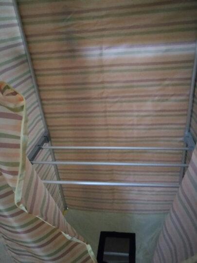 艾美特(Airmate)干衣机 衣服烘干机/风干机 家用容量10公斤 功率1000瓦 双层烘衣机 HGY1009P 晒单图