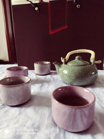 立远 茶叶 特级安溪铁观音茶叶 正宗品质兰花香型乌龙茶 茶叶礼盒 铁观音礼盒装 604g 晒单图