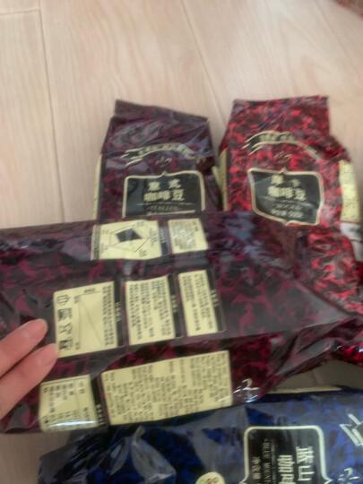 摩飞(Morphyrichards)MR1028咖啡机全自动磨豆家用办公咖啡机 双层保温咖啡壶 豆粉两用 晒单图