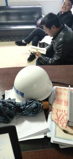 建筑施工员一本通 晒单图