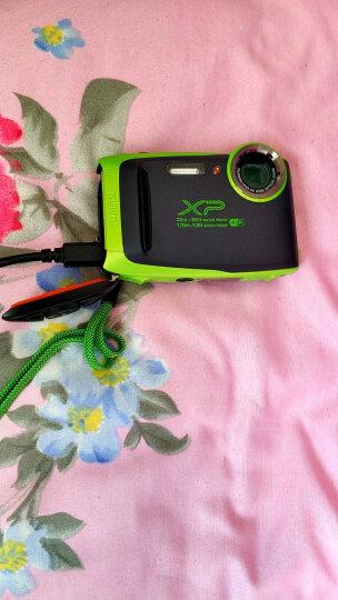 富士(FUJIFILM)XP130 石墨绿色(Lime)运动相机 防水防尘防震防冻 5倍光学变焦 WIFI 光学防抖 蓝牙 晒单图