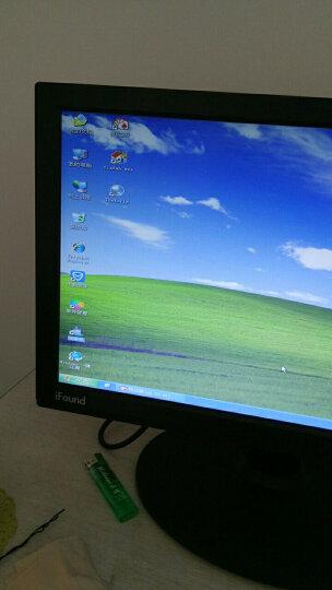 方正(ifound )FD198B 18.5英寸 ADS硬屏广视角LED背光宽屏液晶显示器 晒单图