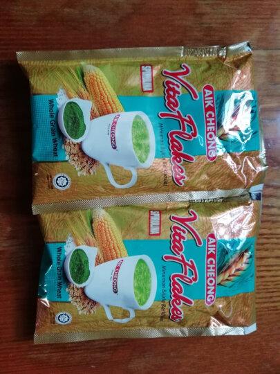 益昌 马来西亚进口即溶螺旋藻麦片600克/袋 早餐麦片 冲调谷物速溶冲饮品可冲20杯效期19年4月 非即食麦片 晒单图
