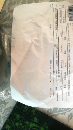 辅舒良 丙酸氟替卡松鼻喷雾剂 120喷/盒 1盒辅舒良+透明型鼻贴 晒单图
