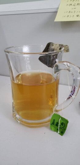 英国川宁(TWININGS) 欧式大吉岭红茶 进口袋泡茶包 25包*2g 晒单图