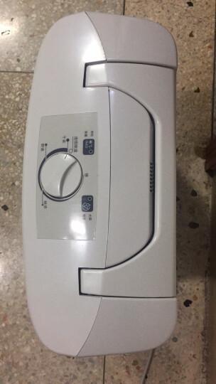 TCL 除湿机/抽湿机 家用 除湿量12L-80L/天 静音吸湿器干衣机工业地下室去湿机 厂房/仓库款【80升/天】 (120-230㎡) 晒单图