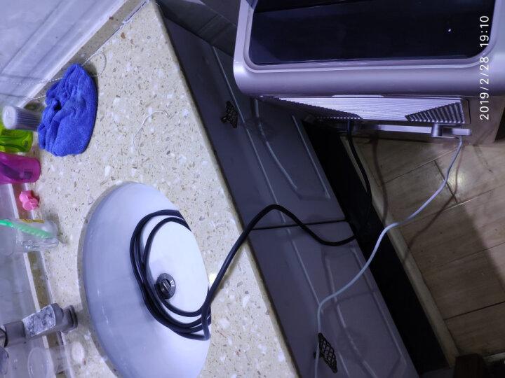 欧井(Eurgeen)除湿机/抽湿机 除湿量50升/天 适用面积25-100㎡ 别墅地下室家用工业商用吸湿器OJ-550EP 晒单图