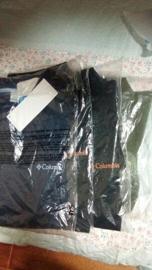 Columbia 哥伦比亚POLO衫男18夏季新品户外休闲速干透气舒适耐磨短袖T恤PM3261 PM3261438 XL 晒单图