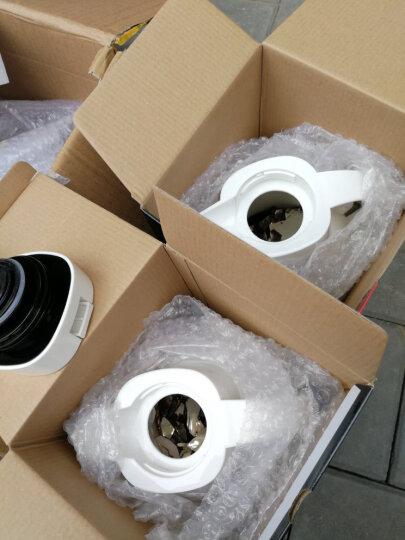 特美刻(TOMIC) 【G20首脑峰会合作商】保温壶家用 热水瓶玻璃内胆 暖水瓶 白色1.5L 晒单图