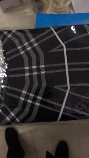 童衣界限 童装女童半身裙秋冬装中大儿童洋气裙子针织百褶裙韩版珍珠公主蓬蓬裙 彩珠-黑色 150尺码 晒单图