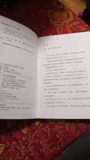 林清玄散文选集(少年版) 晒单图