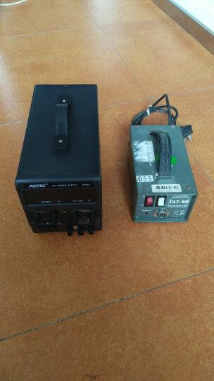 直流稳压电源(MESTEK)30V5A10A高精度电源 笔记本手机维修电源 DP152(线性15V2A) 晒单图