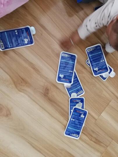 美迪惠尔(Mediheal)茶树面膜10片水库针剂(补水控油 男女护肤适用)可莱丝 韩国进口 晒单图