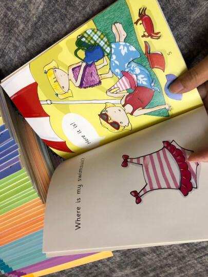 I Can Read 系列12册合集 2CD Syd Hoff 12-Book box set 2 CD 第一阶段 英文原版 晒单图
