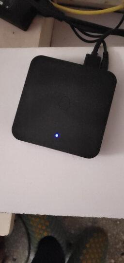 腾讯极光盒子 网络机顶盒 电视盒子4K高清HDR智能语音遥控 双天线wifi+网口 晒单图