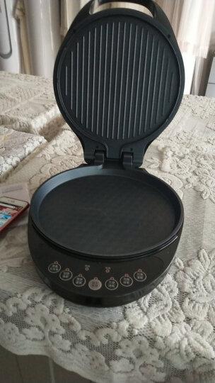 九阳(Joyoung)电饼铛 双面加热加深22mm烤盘 家用多功能不沾煎烤机烙饼机 JK-30E10 晒单图