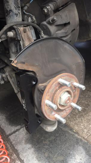 VINIC 刹车卡钳套装丰田锐志/凯美瑞/汉兰达/雷凌/RAV4/皇冠/亚洲龙高性能制动改装卡钳 (后轮)四活塞街道版-SV41一套 晒单图