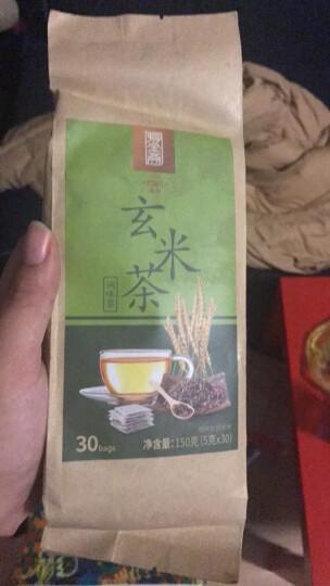 寿全斋 花草茶 玫瑰荷叶茶 袋泡茶纸袋装 125g 晒单图